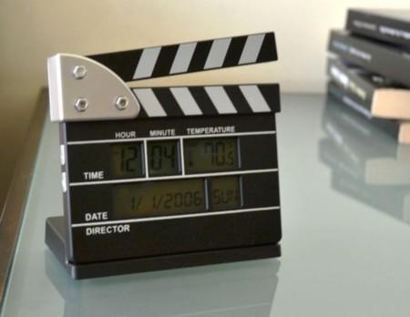 Min Reloj Claqueta Cine