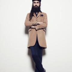 Foto 1 de 30 de la galería eduardo-rivera-lookbook-otono-invierno-2013-2014 en Trendencias Hombre