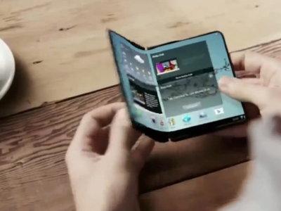 Móviles flexibles y plegables: la evolución tecnológica que se sigue posponiendo, ahora para 2018