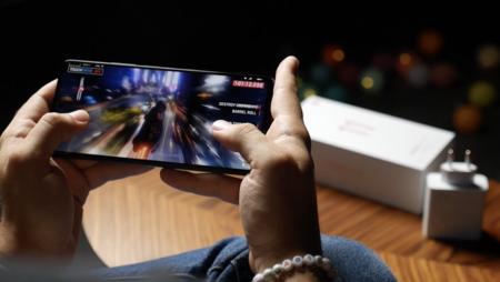 Este es el secreto del Xiaomi 11T Pro para mantener a raya las altas temperaturas