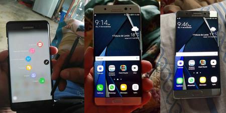 He comprado el Samsung Galaxy Note 7 y estoy dispuesto a renunciar a garantía y soporte con tal de quedármelo