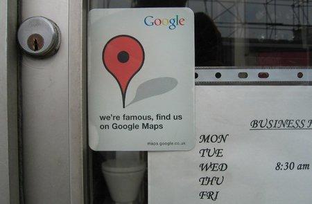 Las opiniones de nuestros clientes en Google Maps son muy importantes