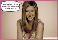 Jennifer Aniston, borrón y cuenta nueva