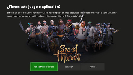 Los suscriptores de Game Pass pueden acceder nuevamente a Sea of Thieves
