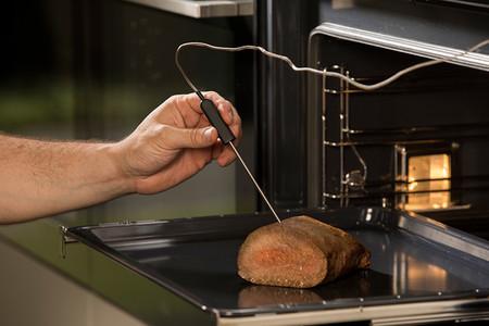 Cocina Futuro Tecnologia Aeg
