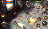 Dungeon Hunter 4, la última joya de Gameloft llega a Windows Phone 8 y Windows 8
