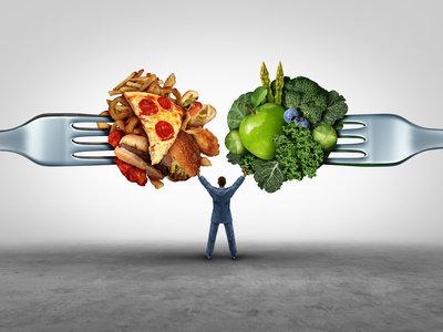 ¿A dieta y no logras resultados? Éstas pueden ser las causas
