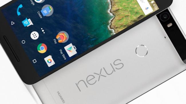 Nexus 6p Diagonal