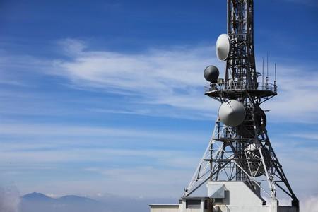 Antena Telecomunicaciones Salud