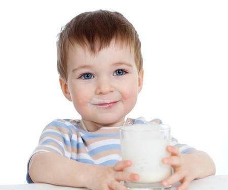 Mocos y leche
