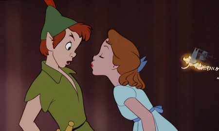 Peter Pan Wendy