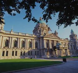 Blogger Trip: Primer contacto con Belfast