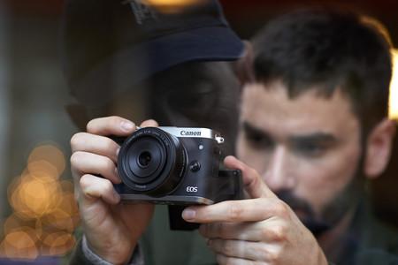Olympus E‑M10 Mark II, Canon EOS M6, Nikon D7500 y más cámaras, objetivos y accesorios en oferta: Llega Cazando Gangas