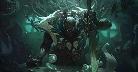 Guía League of Legends: Descubre las mejores runas para Pyke, el nuevo campeón