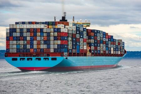 Estamos cargando demasiado los barcos de contenedores y esto está ralentizando aún más todo