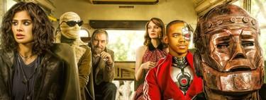 HBO: todas las producciones de series que se han paralizado por el coronavirus