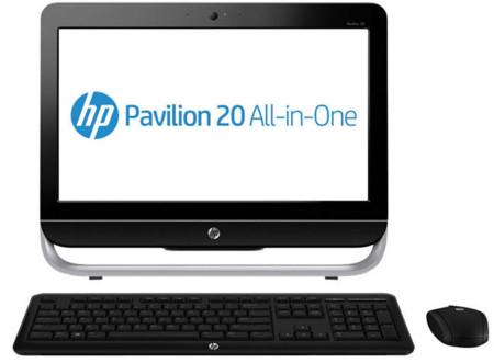 HP Pavilion 20 AiO