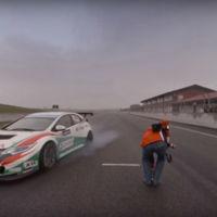 Este es el video de 360º del Honda Civic Type-R que querías ver hoy