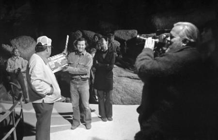 Tráiler y fecha de estreno de 'El otro lado del viento', obra póstuma de Orson Welles completada 30 años tras su muerte