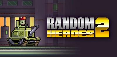 Random Heroes 2, el nuevo juego de Noodlecake