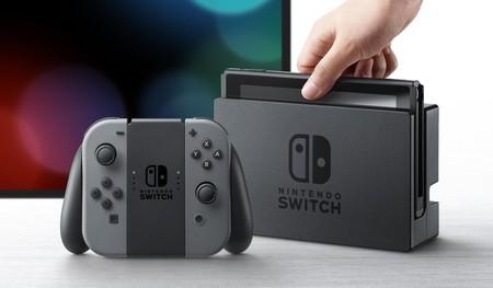 Nintendo Switch estará disponible a partir del 3 de marzo por 299 dólares: todos los detalles que debes conocer