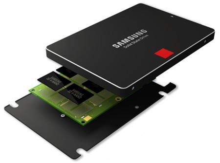 Samsung Ssd 850