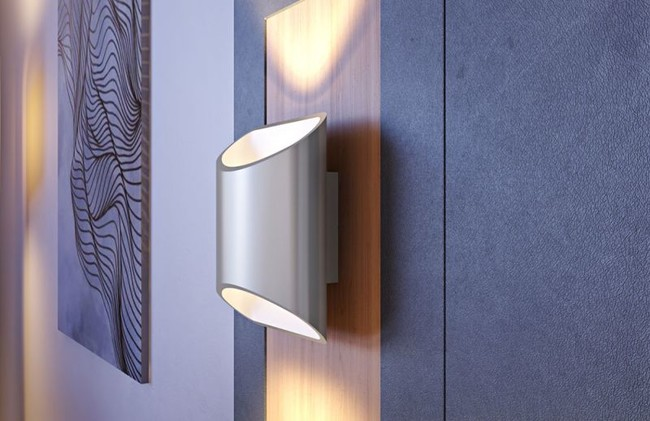 Lux Led Lighting Brooklyn Led Sconce5