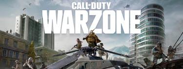 Guía Call of Duty Warzone: trucos, secretos y los mejores consejos