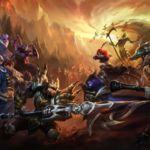 Riot retira el modo Dominion de  League of Legends