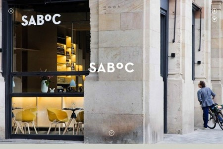 SABºC, el restaurante ideal para celebrar Sant Jordi