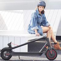 Xiaomi Mi Electric Scooter Pro: la nueva versión del patinete eléctrico llega a España con pantalla LED y un 50% más de autonomía