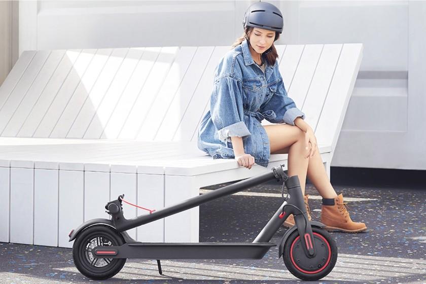 Mijia Pro: el nuevo patinete de Xiaomi con pantalla LED y un 50% más de autonomía