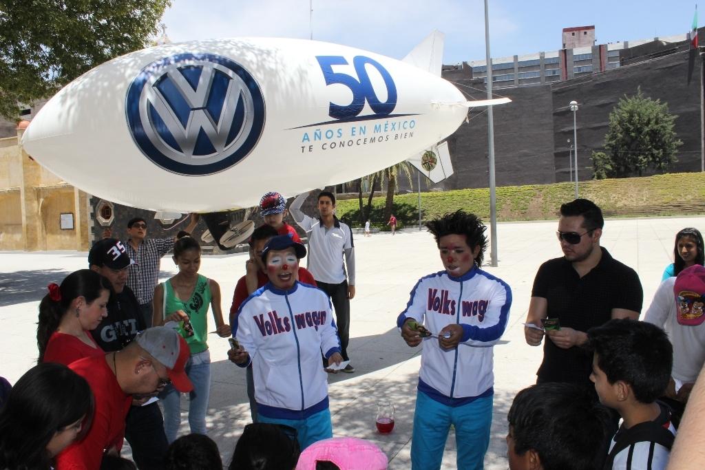 Volkswagen Mexico | Autos Post