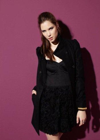 Nuevo lookbook de Bershka Otoño-Invierno 2010/2011: todas las tendencias para la mujer