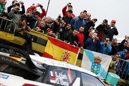 WRC Temporada 2012
