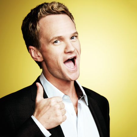 Neil Patrick Harris Hasty Pudding 3