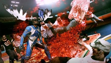 'Dead Rising 2', Capcom presenta su modo multijugador en un alucinante vídeo [TGS 2009]
