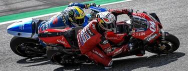 Las batallas pendientes de MotoGP 2020: título de marcas, subcampeonato y los mundiales de Moto2 y Moto3