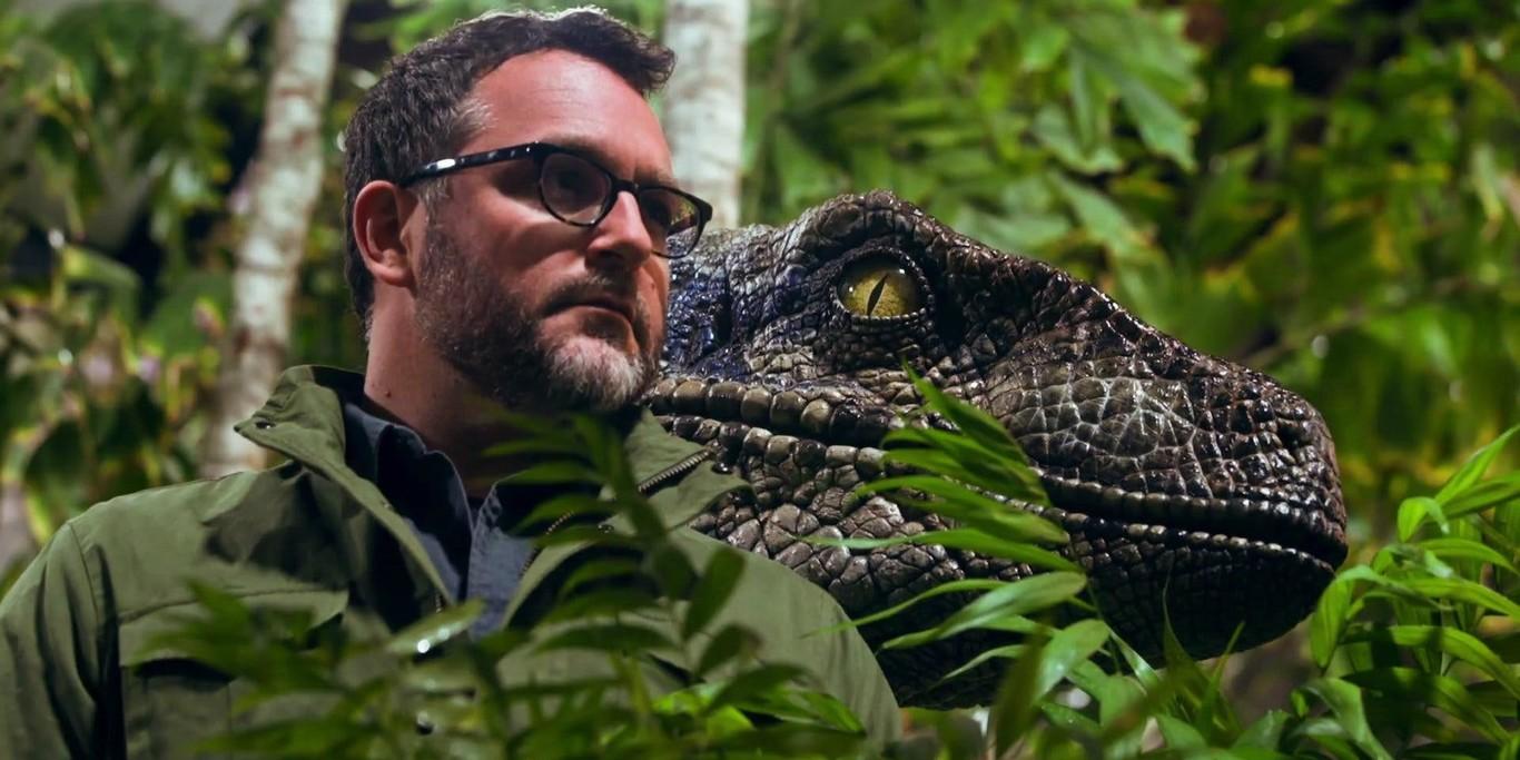 'Jurassic World 3' ya tiene director: Colin Trevorrow vuelve a tomar el mando tras dejar la segunda parte a...