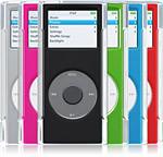 MicroShield, para el iPod nano 2G