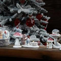 Foto 1 de 16 de la galería coleccion-de-sia-navidad-2014 en Decoesfera