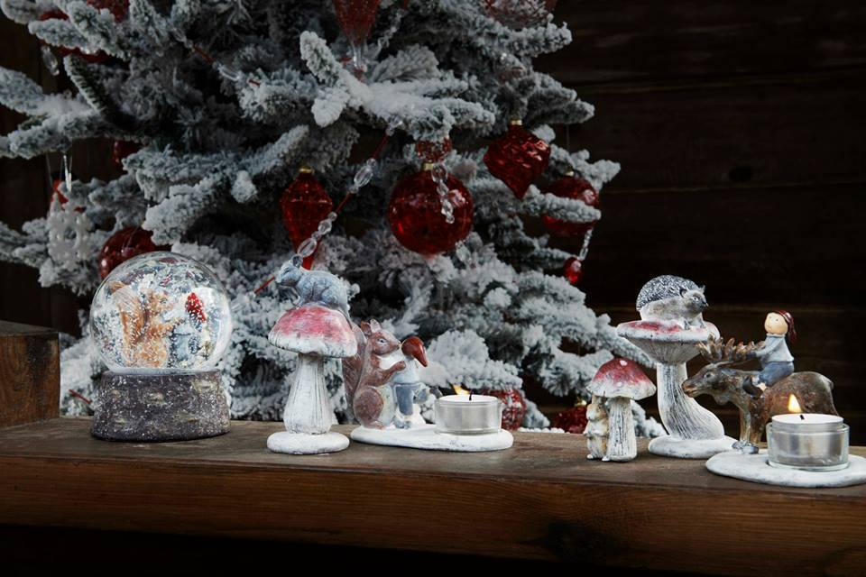 Foto de Colección de Sia Navidad 2014 (1/16)