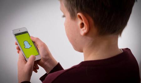 Snapchat tiene un serio problema: los pederastas utilizan la red social como vía para extorsionar a menores