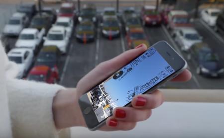Apple Music se promociona en Snapchat mediante el uso de filtros de localización