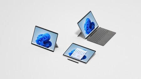 Surface Pro 8 Caracteristicas Ficha Tecnica Lanzamiento