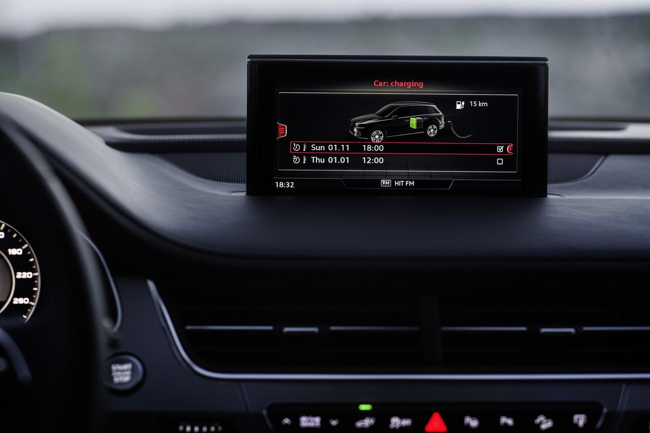 Audi Q7 E Tron 50 64