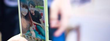 Consejos ilustrados en clave de humor para que los selfies de los adolescentes sean seguros