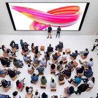 Apple comienza a reabrir más tiendas alrededor del mundo, empezando con Austria y Australia
