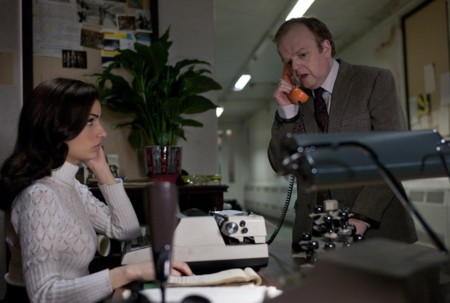 Tonia Sotiropoulou Toby Jones Berberian Sound Studio