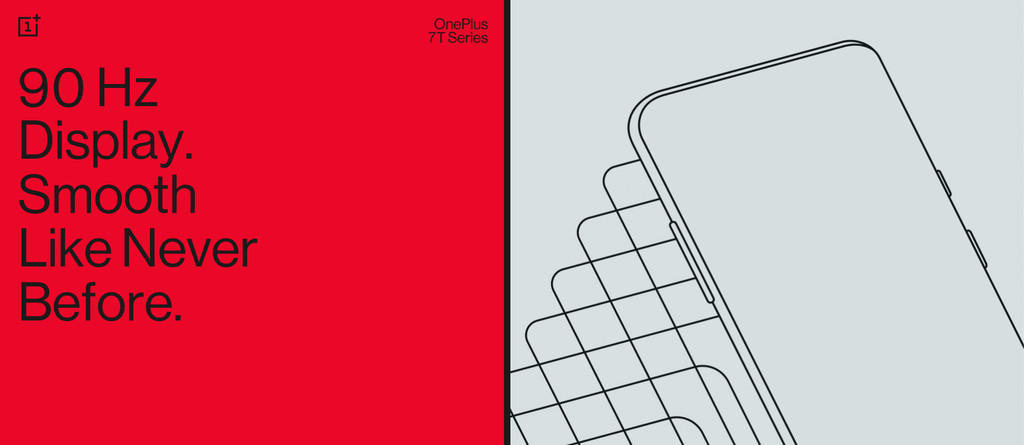 Los OnePlus 7T ya tienen fecha oficial: la marca anuncia que los dará a conocer en octubre